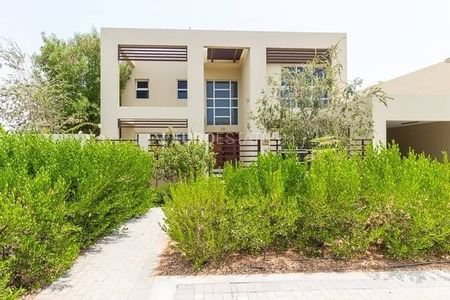 Fully Furnished 3 BR Townhouse | Lush Garden View