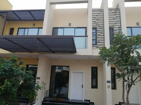 Fully furnished 1 bedroom + hall available with cheapest price