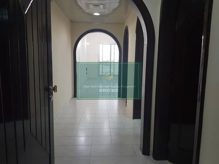 With parking!! 3 Bed apartment near Adcb
