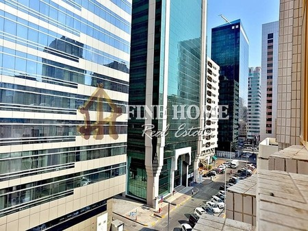 City View | Low Price | 1Mbr w/ Close Kitchen