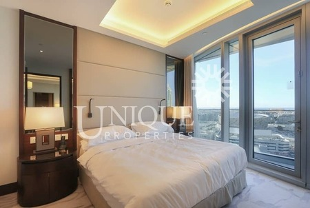 1Bed+Study | Downtown View | Vacant end Oct
