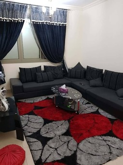 Hot Eid 1Bhk Offer Fully Furnish Neat And Clean Building Family Building Only 2999