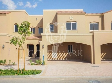 3Br Mid Unit | Near Pool And Park | Handover Done