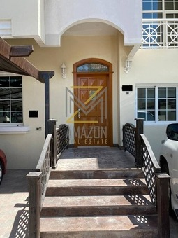 1 Month Free / Zero Commission / Huge and Spacious 3 Br Townhouse in a compound - Villa Del Sol, Mirdif