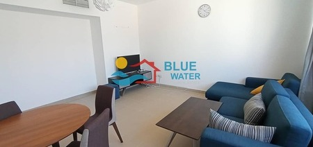 2 Bhk apartment fully Furnished with parking