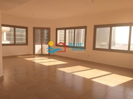 One month free, No Commission, 4 Bhk with Maids room, Balcony, Store and Parking