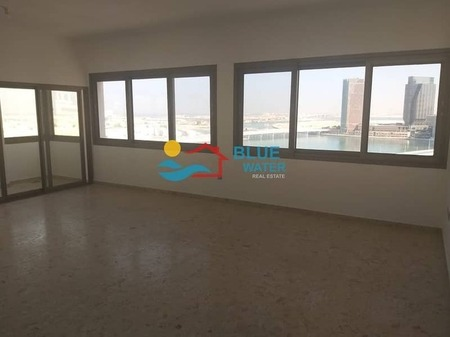 Sea View, No Commission | One month free | 5 Bed Duplex with 2 Halls, parking