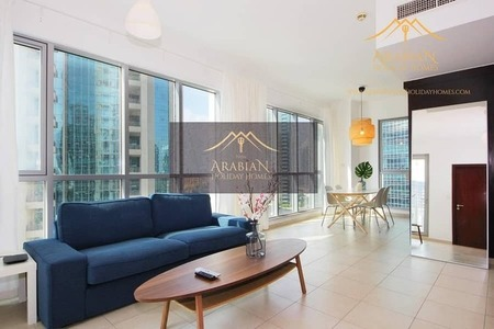 Stunning One Bedroom in Downtown