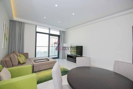 Brand New   1 Bedroom Apartment   Furnished
