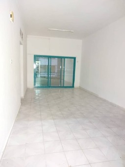 staff accommodation 2bhk in just 18k with balcony