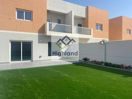 Captivating 3 bedroom with Maid's Room in Al Samha