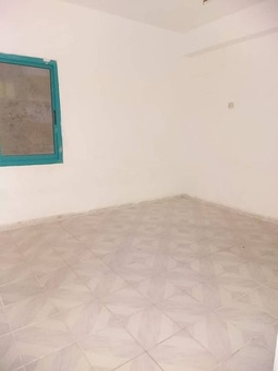 For Staff accommodation 2bhk only 18k With Balcony