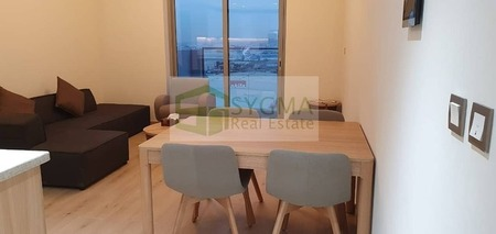 Fully Furnished 1 Bedroom Near Metro