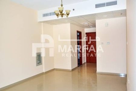 1Bhk Apartment - No Commission -Master bed - Parking - Maintenance free