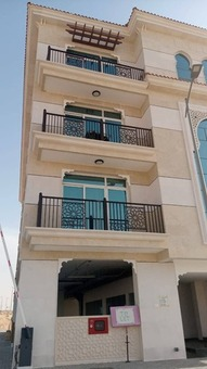 Brand New Building   2 Months Free   1 Bhk Spacious Apartment   Including Parking
