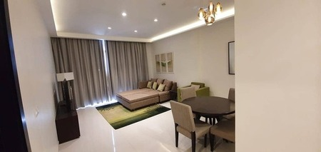 Spacious Space   Brand New Furnished   1 Bedroom   Near Expo 2020 Location