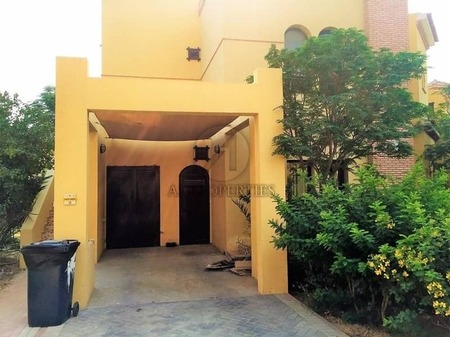 No Commission, First Floor 2 Br Townhouse, Shorooq