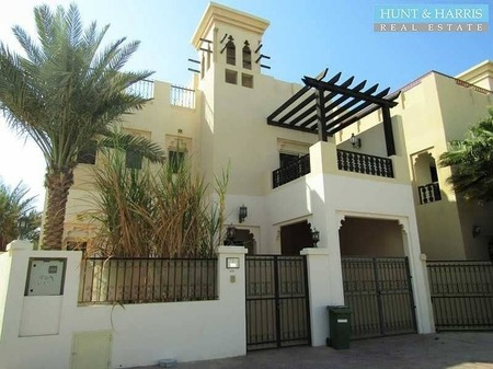 Upgraded Villa with Private Pool and Maids Room - Over Lagoon View