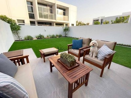Landscaped | 3 cheques | Green community
