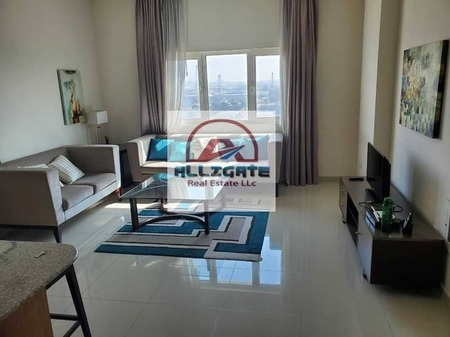 Mh - Furnished 1 Bedroom | Available Now