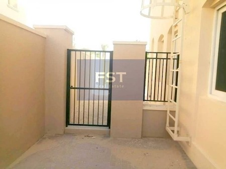 Brand New | End Unit | Type B | For Rent