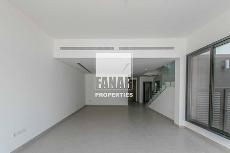 Vacant Now! Lowest Price Townhouse with Balcony