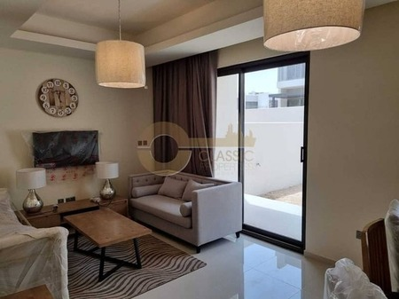 Brand New| Lavish Fully Furnished 3bed Plus Maids|