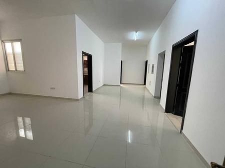 Apartment in Al Falah City 3 bedrooms and a large hall with 3 bathrooms