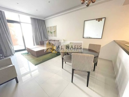 Bigger Layout|Fully Furnished|Ready to move