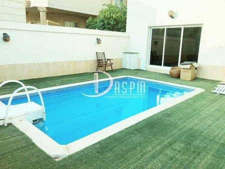 Great 5Br Villa for 185K | Private Pool & Relaxing Yard for Lounge