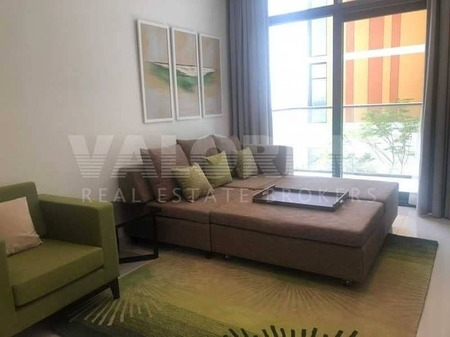 Brand New Fully Furnished Next To Expo