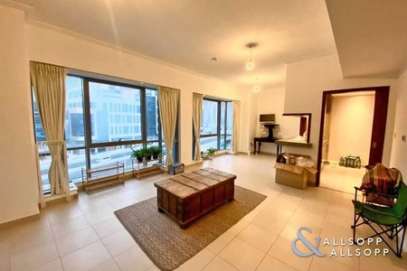 One Bedroom | Available Now | Chiller Free