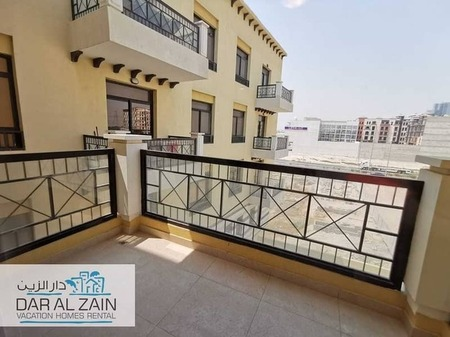 Brand New One Bed Room Apartment In Jvc