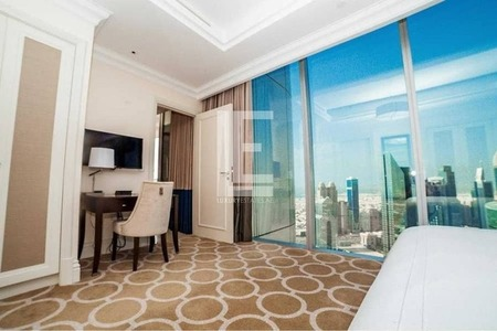 All Bills Paid | Luxury Furnished One Bedroom