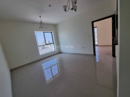 Great View 1 Bedroom In Jvc Brand New Building Empower Negotiable Price!!!