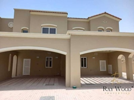 Spacious 3 Bedroom+Maid Type C For Rent