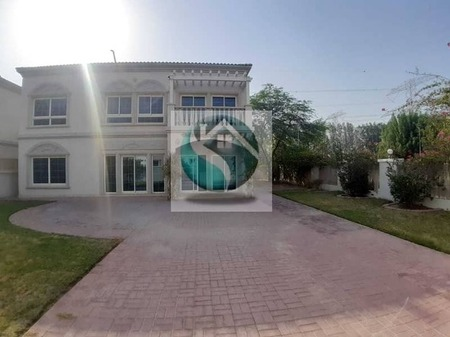 Stand Alone Villa 4 Bed With Maid In Jvt