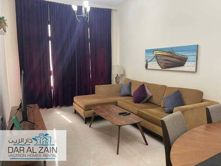 Lovely One Bed Room Apartment In Jvc