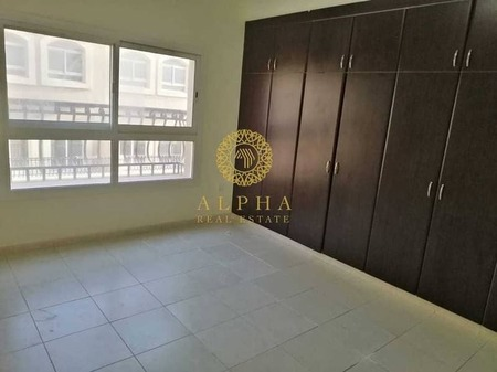 12 cheques / Huge 1 bedroom for rent in Jvc