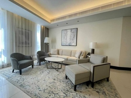 Amazing 1 Bedroom Apartment in Address Downtown