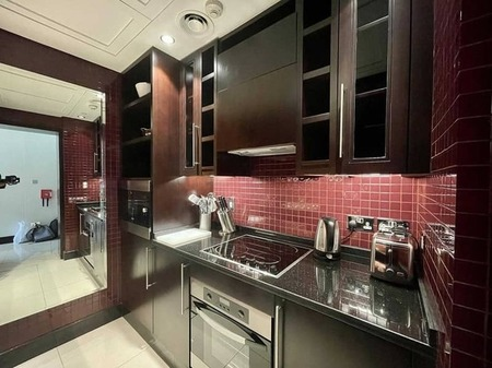 Spacious 1 Bedroom in Address Downtown