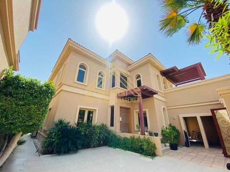 Ready To Move |Upgraded Villa |Pvt Pool |Pvt Garden |