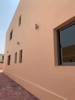 Luxury Villa For Rent In Warqaa With Swimming Pool ( 6 Bed+ 2 Hall+ 2Living
