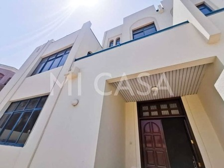 Best Deal   Spacious Villa 6Br W/Maids   Ready To Move-In