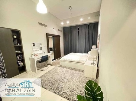Beautiful One Bed Room Apartment In Downtown