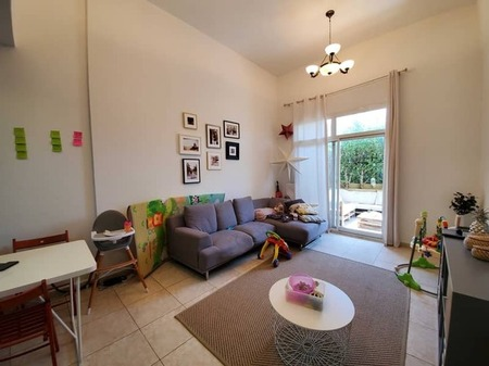 1Bed+Study+Storage Room and with Garden   Vacant