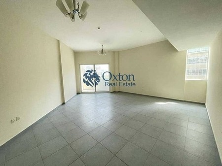 Spacious 2 Master Bedroom With Baclony And Maid Room With Parking !