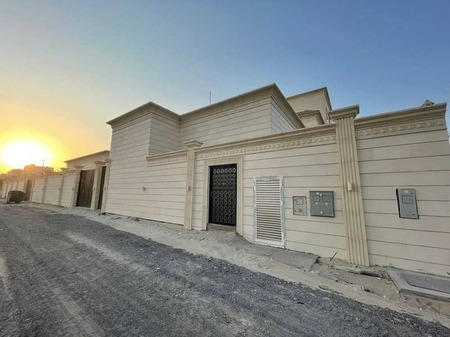 Brand New Attractive 2 Bedroom Hall With Private Entrance In Mbz City