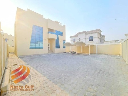 3 Parking for Sophisticated Stand Alone Villa