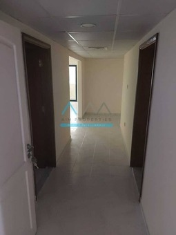 spacious 2 bedroom in maysaloon 2 month free 25k only